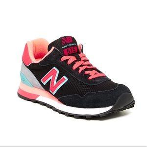 Size 7 New Balance 515 Women's Sneakers